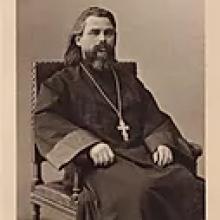 иерей Сергий Лебедев