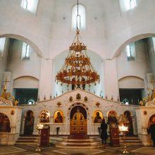 С Воскресным днём и памятью Новомучеников и Исповедников в земле Русской просиявших!