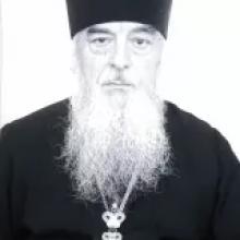 протоиерей Стефан Середний