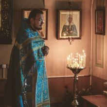 Неделя 12-я по Пятидесятнице. Молебен на начало учебного года!