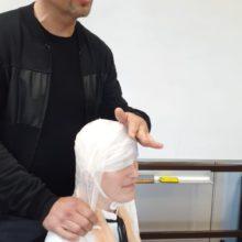 Практическая лекция об оказании первой медицинской помощи для сотрудников!